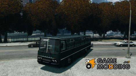 Икарус 250.14 для GTA 4