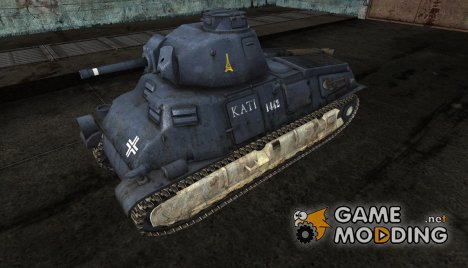 PzKpfw S35 leofwine для World of Tanks