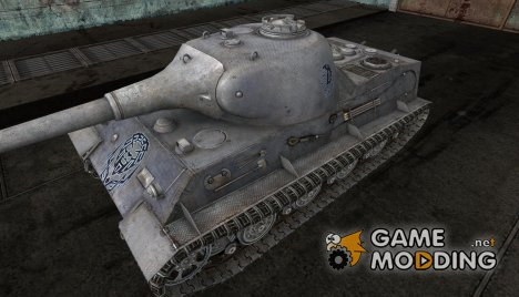 шкурка для Lowe №59 for World of Tanks