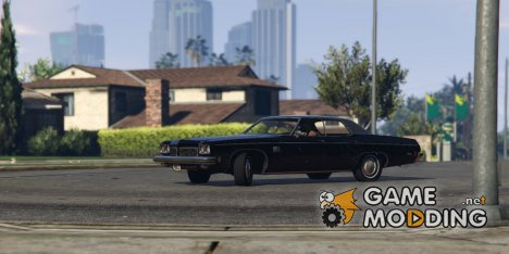OldsMobile Delta 88 1973 for GTA 5