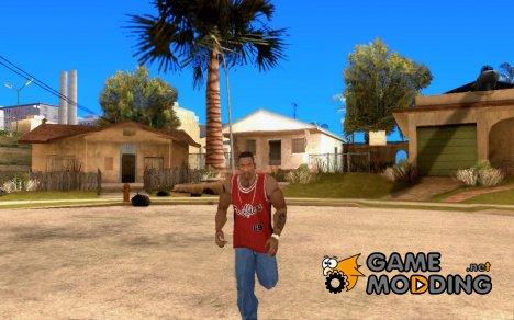 Новое замедление времени для GTA San Andreas