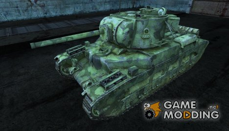 Матильда 4 for World of Tanks