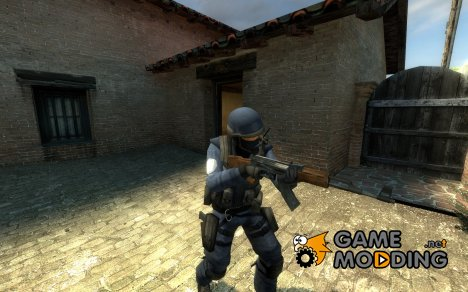 BSB CT Version 2 for Counter-Strike Source