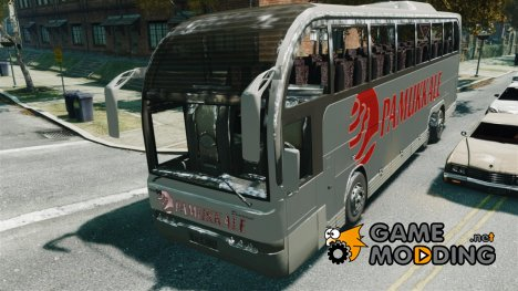 Temsa Diamond для GTA 4