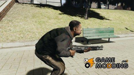 Marshall из Crysis 2 for GTA 4
