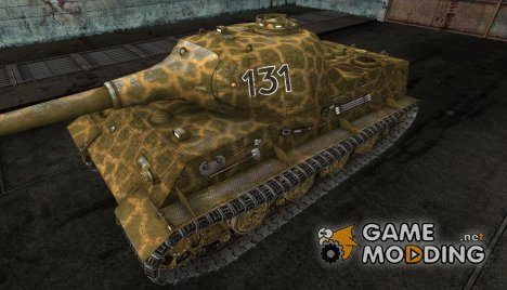 Lowe от Saether для World of Tanks
