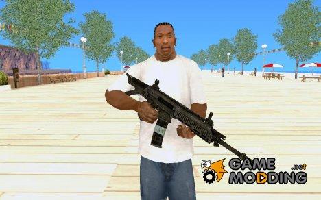 ACW-R HD для GTA San Andreas