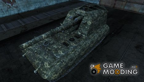 шкурка для GW-E № 23 for World of Tanks
