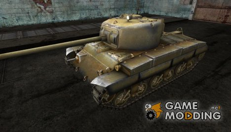 T20 для World of Tanks