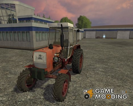 ЮМЗ 8271 for Farming Simulator 2015