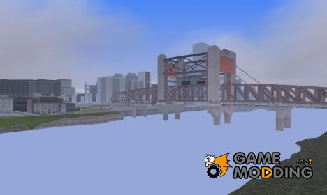 No Water for GTA 3