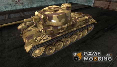 VK3001P Gesar для World of Tanks
