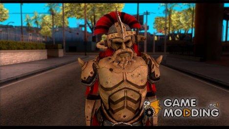 Legate Lanius (Fallout: New Vegas) for GTA San Andreas
