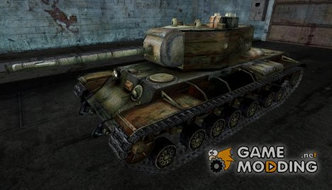 КВ-3 07 for World of Tanks