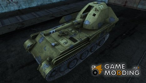GW_Panther Soundtech for World of Tanks