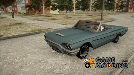 Ford Thunderbird for GTA San Andreas