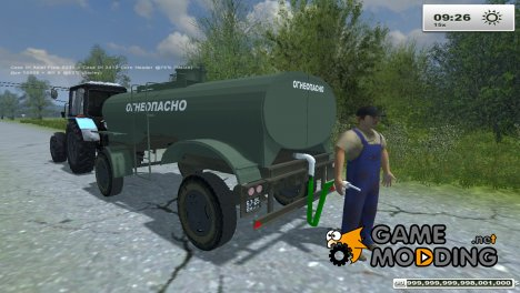 PC-5.6-817 для Farming Simulator 2013