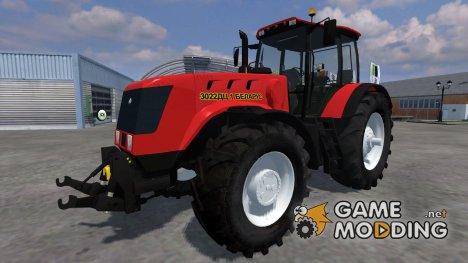 Беларус 3022 for Farming Simulator 2013