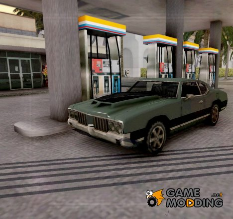Sabre 300GT for GTA San Andreas