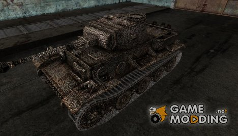 VK3601 (H) для World of Tanks