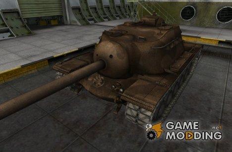 Шкурка для T110E3 for World of Tanks