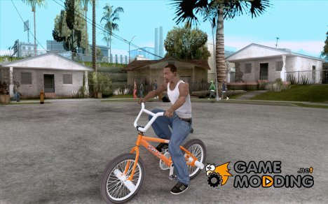 K2B Ghetto BMX for GTA San Andreas