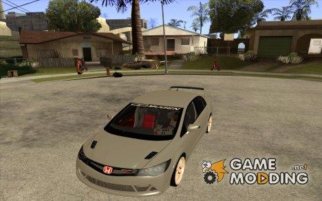 Honda Civic Mugen RR for GTA San Andreas