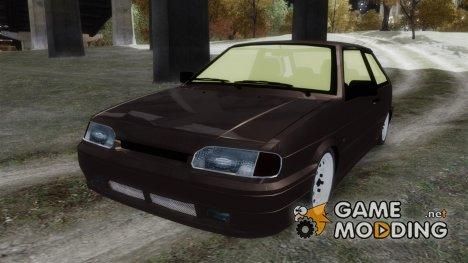 ВАЗ 2113 for GTA 4