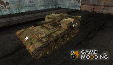 M41 от Perezzz for World of Tanks