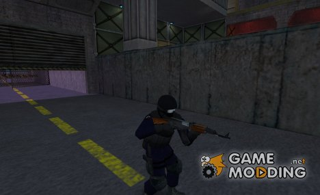 MXTRO's S.P.A.T. v2 for Counter-Strike 1.6