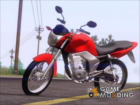 Jianshee JS 150 для GTA San Andreas