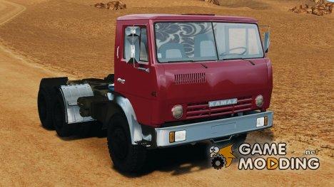 КамАЗ 5410 for GTA 4