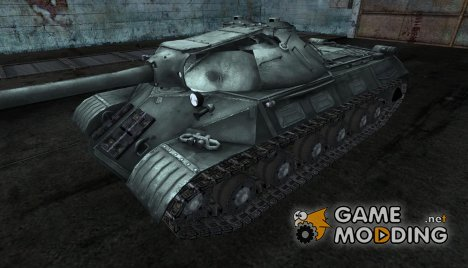 ИС-3 aldermen for World of Tanks