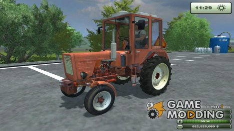 Т-25 for Farming Simulator 2013