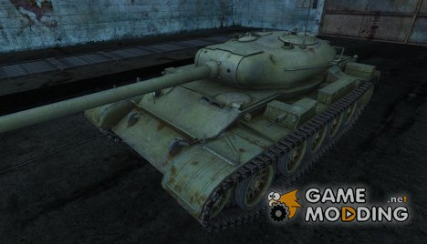 T-54 Rjurik 3 for World of Tanks