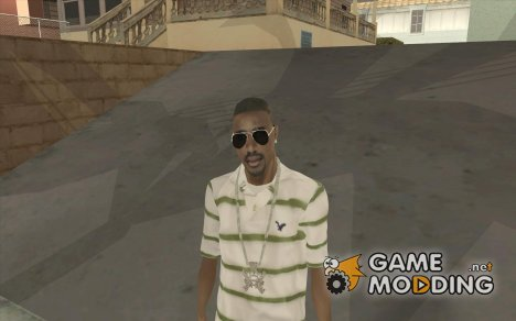 Still Pimpin for GTA San Andreas
