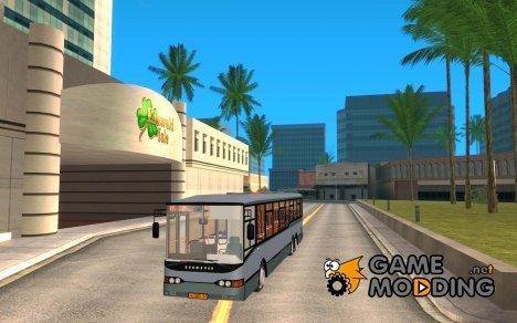 Волжанин 6270 для GTA San Andreas