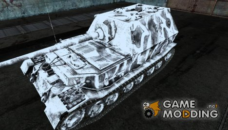 Ferdinand 10 for World of Tanks