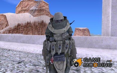 Джаггернаут for GTA San Andreas