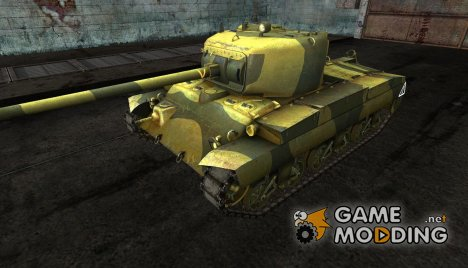 T20 от rypraht для World of Tanks