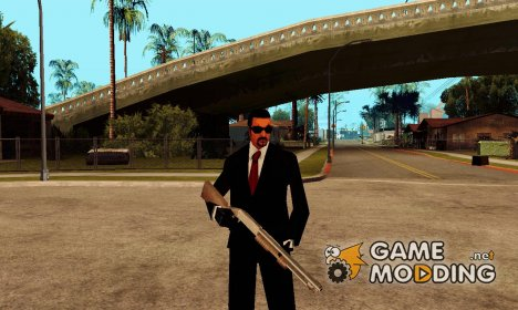 Mafia Leone v.1 for GTA San Andreas