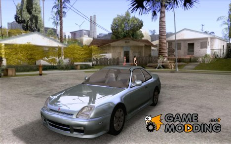 Honda Prelude Sport for GTA San Andreas