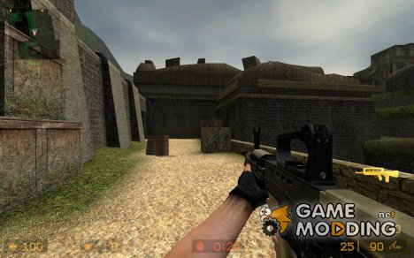 L85 for FAMAS: fixed draw anim для Counter-Strike Source