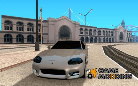 Mitsubishi 3000GT Auto for GTA San Andreas