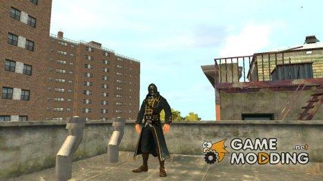 Лорд Корво для GTA 4