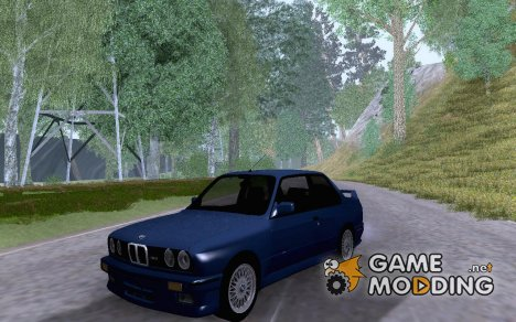 1991 BMW M3 (e30) for GTA San Andreas