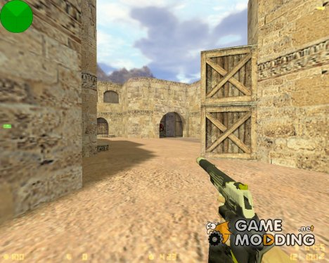 USP - Torque for Counter-Strike 1.6
