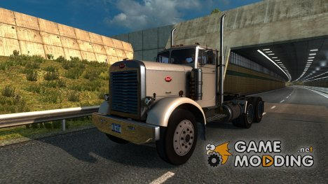 Peterbilt 351 v 3.0 for Euro Truck Simulator 2