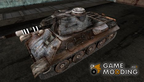 VK3002DB 05 для World of Tanks