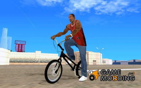 Trail Bike for GTA San Andreas